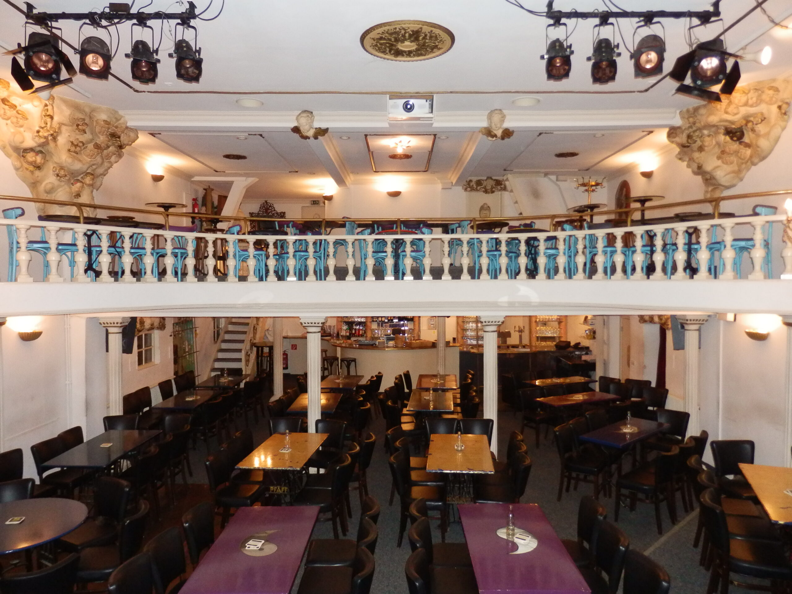 Theaterstadel Markdorf